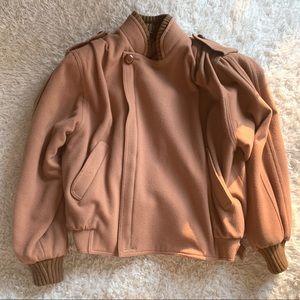 Valentino Vintage Wool Jacket